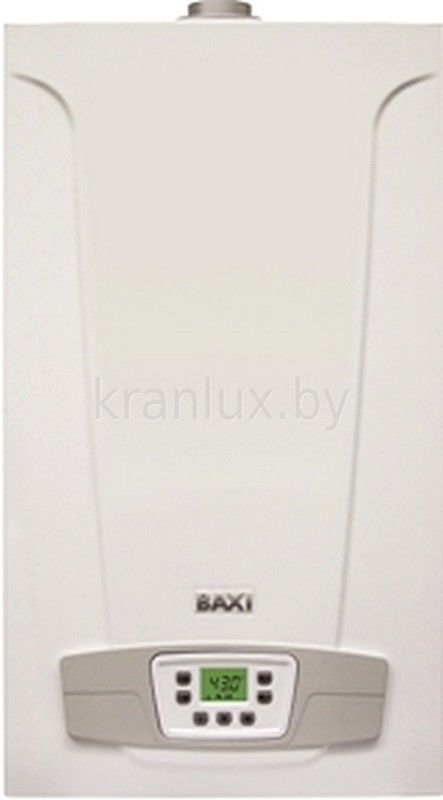 Baxi eco compact 18 f for Baxi eco 5 compact