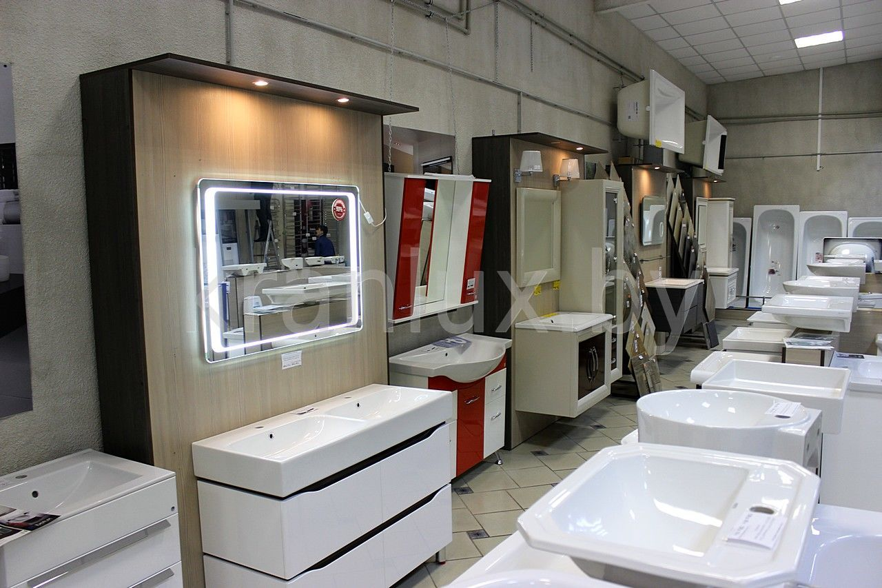 Мебель для ванной Бриклаер Лаура 75 бежевая купить в магазине ...