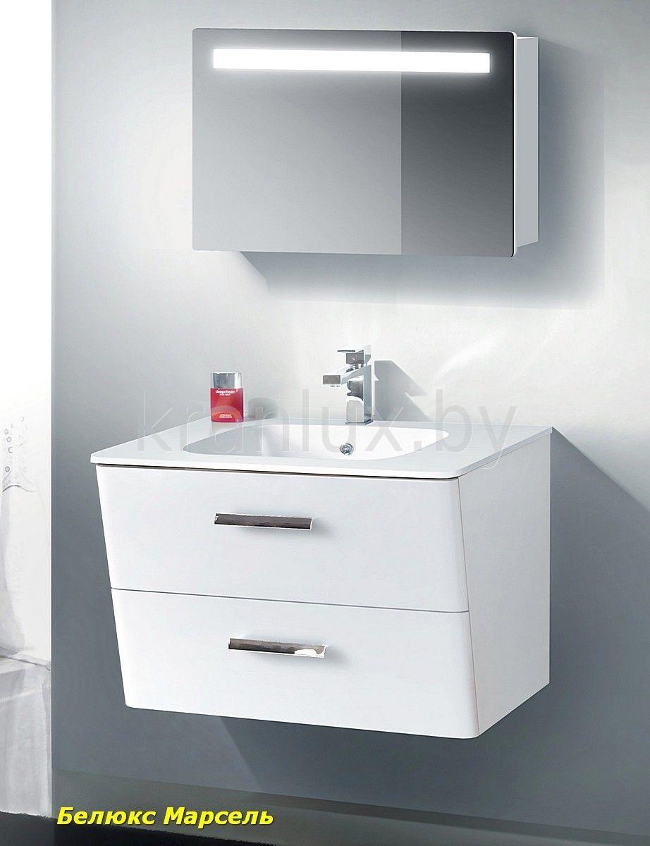 Марсель мебель для ванной сайдинг в ванную комнату фото