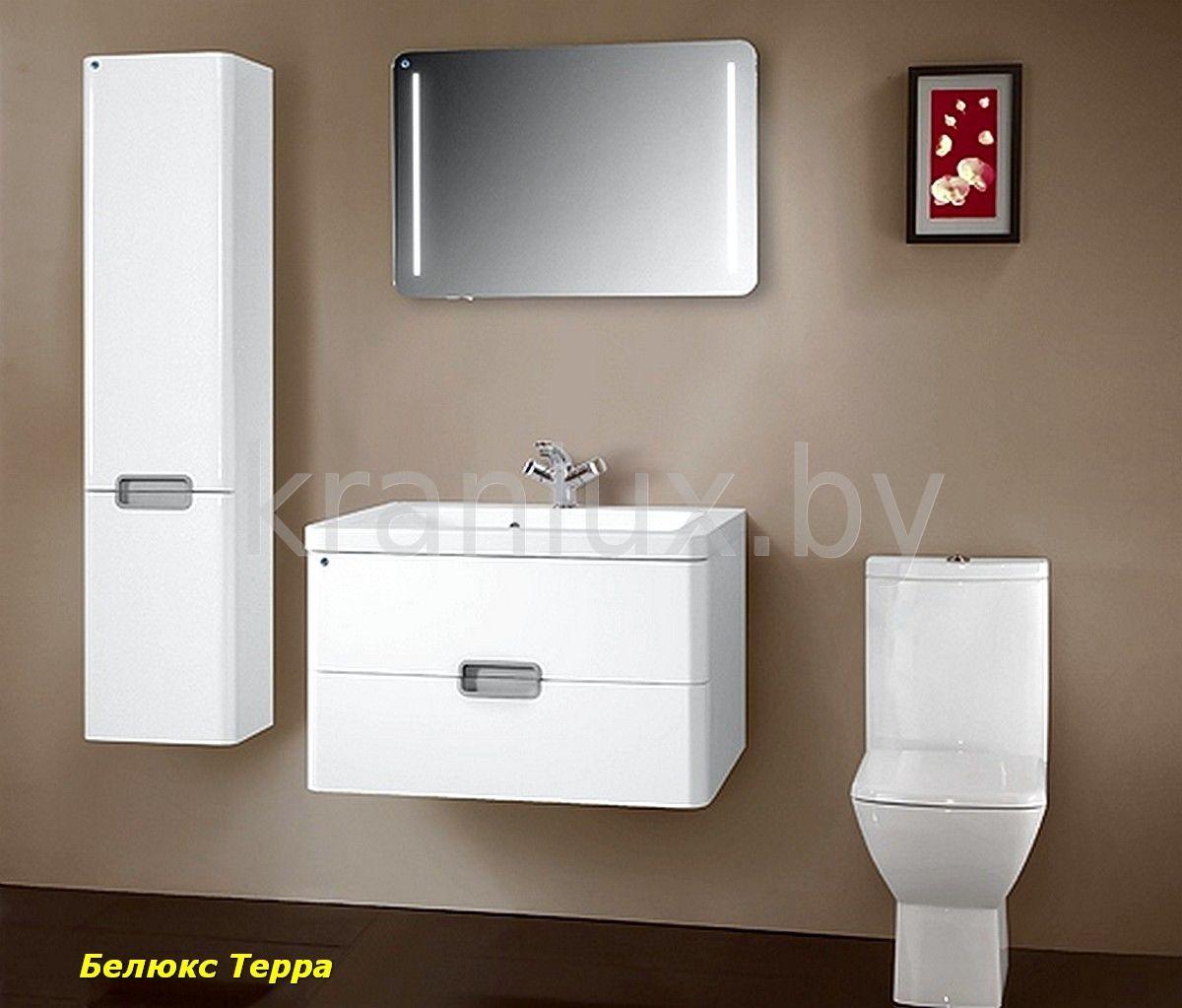 Терра мебель для ванной omoikiri смеситель купить